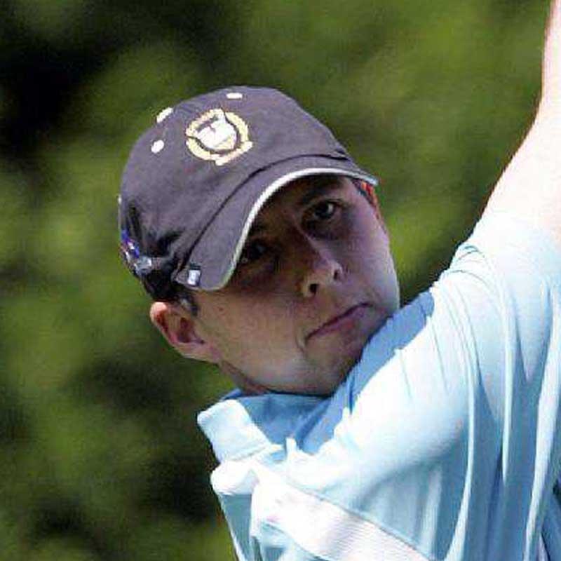 2008 Winner - Jordan Irwin