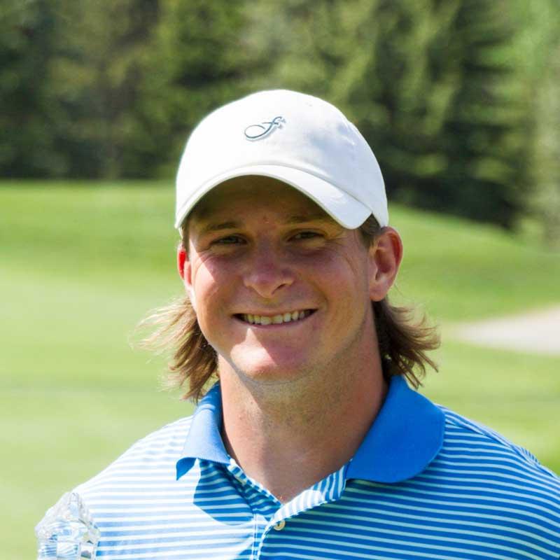 2015 Winner - Conner Hayden